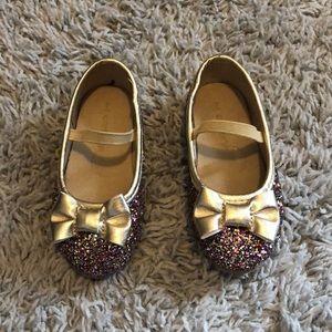 Carters Girls Shoes